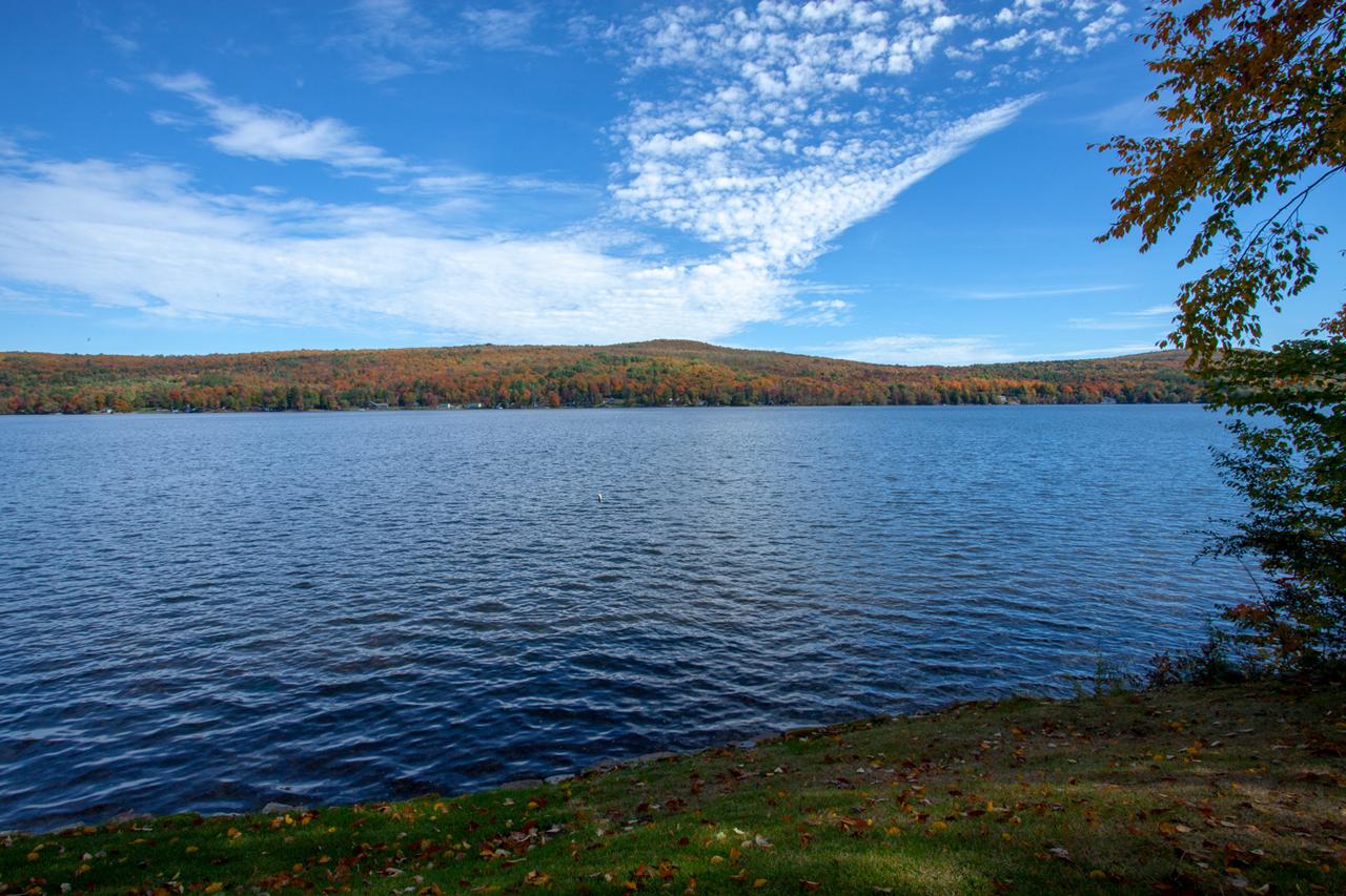 Waterfront Property Adirondacks